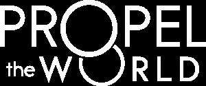Propel the World Logo